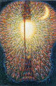 Arc Lamp Wikipedia by Street Light 1909 Giacomo Balla Wikiart Org