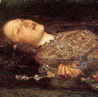 The Pre Raphaelites Fl1848 55