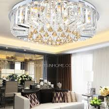 flush mount ceiling lights with 6 light for living room