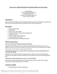 Healthcare Objective For Resumes