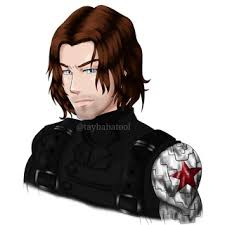 Request For A Really Nice Follower On Deviant Art Buckybarnes Thewintersoldier Captainamerica