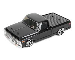 Vaterra 1972 Chevy C10 V100S RTR 1/10 4WD Electric Pickup Truck ...