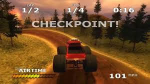 100 Monster Truck Mayhem S Wii Review Any Game