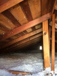 Insulating Cathedral Ceilings Rockwool by Blow Insulation Gga Construction And Design