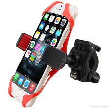 Bike Mount Bicycle Holder Universal Smartphone Bike Mount Holder
