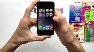 R sim GPP iOS 8 1 2 8 0 Unlock iPhone 4S 5 Sprint iRose tool