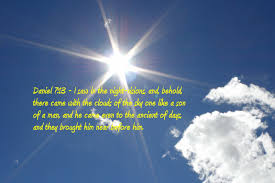 100 Daniel 13 Jesus And Jehovah Yahweh 7922 Is Jesus The