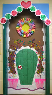 gingerbread house door b boards pinterest gingerbread doors