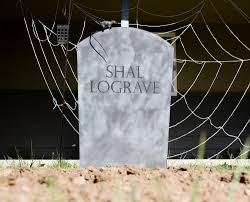 Spooky Halloween Tombstone Names by Halloween Graveyard Names Bootsforcheaper Com