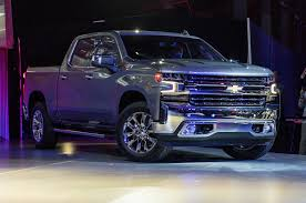 2019 Chevrolet Silverado 1500 First Look: More Models, Powertrain ... Chevy Truck Models By Year Carviewsandreleasedatecom Woodall Industries Gmc History 51959 Chevrolet Silverado 1500 Reviews Price Anybody Else Think Trucks Have Been On An Ugly Streak Since Celebrates 100 Years Of By Choosing 10 Mostonic This Retro Cheyenne Cversion Of A Modern Is Awesome Rebuilt A 67 To Celebrate Truck Making 3600 Classics For Sale Autotrader 1952 Pickup Sale Bat Auctions Closed