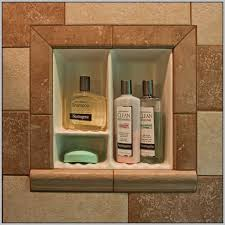 tile ready shower niche insert tiles home decorating ideas hash