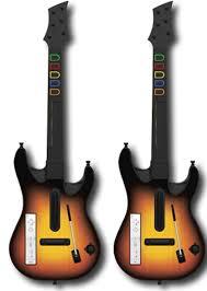 Today Guitar Tab Smashing Pumpkins by Nintendo Wii Wii U Guitar Hero World Tour W 2 Guitars Drums Mic