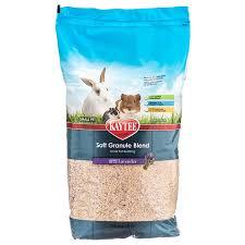 kaytee kaytee soft granule blend small pet bedding lavender