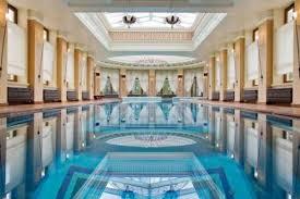 vintage swimming pool home design ideas