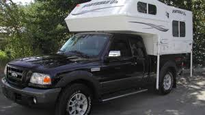 100 Ultralight Truck Campers Ford Ranger Camper Options For Midsize Camping Enthusiasts