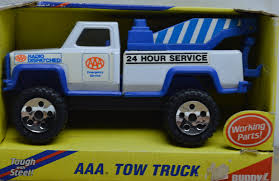 100 Aaa Truck Buddy L Super Brutes Aaa Tow Truck The Pickers Vault