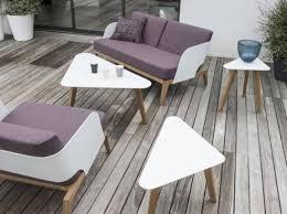 canapé de jardin design salon de jardin design royal sofa idée de canapé et meuble maison