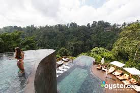 100 Hanging Gardens Hotel The Pool At The Of Bali Oystercomau