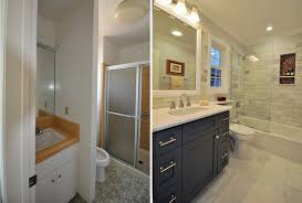 Small Bathroom Remodel 8 Tips 5 Ways With A 5 By 8 Foot Bathroom
