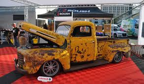 Just A Car Guy: Patina'd Cool Old Truck (late 40's?) In The Roush Tent Beautiful Pickup Trucks For Sale Qld 7th And Pattison Restomod With Patina 1965 Gmc Custom Truck Custom Trucks Rat Rod Patina Shdown 2017 Car Show Life Chevrolet Task Force Wikipedia Bangshiftcom This 1964 C10 Is The Perfect Shop Guy Painted His Brand New To Look Old And Rusted Autos 1966 Chevy Bagged Air Ride Pinterest Vintageupick Company Miami Florida 1949 Silver Dollar Sold 1967 Truck Steemit Classifieds Dans Old Cars Oil Slick Teaser 1956 Slammed Hot