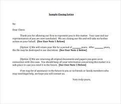 letter closing examples Asafonec
