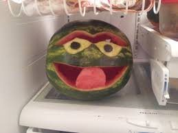 Oscar The Grouch Pumpkin Carving by Introducing U2026 Jack O U0027 Melon Life In Larississippi