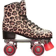 100 Roller Skate Trucks Impala Quad Leopard Wear Quad Skates