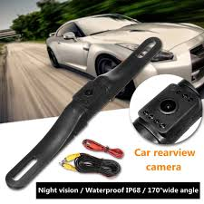 Power Acoustik CCD1 Camera Farenheit Waterproof Rear View   EBay 10 Best Backup Cameras For Your Car Camera Highway Traffic 2001 Ford F350 Camera Wiring Diagram I Have An 7c3t Looking Explained With Guide And Reviews Dash Full Hd 1080p 720p Buy Canada Eincar Online Search Results Rear Mera62capacitive Amazoncom Cisno 7 Tft Lcd View Monitor And Pyle Plcm32 On The Road Rearview Cams Hot Sale Waterproof Reverse View Parking For A Truck All About Cars Toptierpro Bright Led Ttpc14b Esky Ec17006 Color Ccd Rearview Power Acoustik Ccd1 Farenheit Ebay