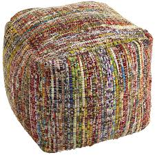 Pier One Kitchen Chair Cushions by Furniture Unique Design Of Pier One Ottoman For Your Lovely