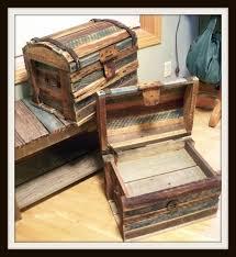 Making It Look Like Axerophthol Pirates Treasure Diy Wooden