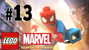 Lego Marvel Superheroes That Sinking Feeling 100 by 100 Lego Marvel Superheroes That Sinking Feeling Level