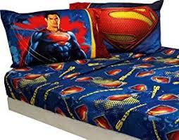 amazon com dc comics bedding bath home kitchen