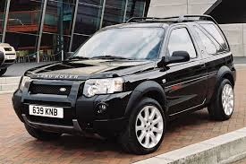 land rover freelander model range land rover freelander hardback another childhood car my grandad