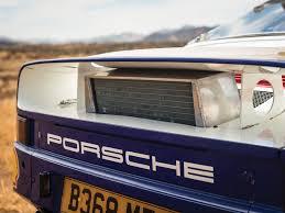 100 Porsche Truck Price RM Sothebys 1985 959 ParisDakar The 70th