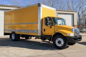 100 Day Cab Trucks For Sale Used In Stock International Used Truck Centers