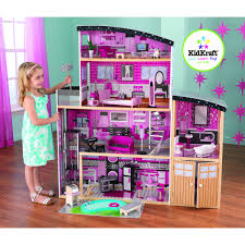 Barbie Zipbin Dream House Toy Box Playmat By Neat Oh ARDIAFM