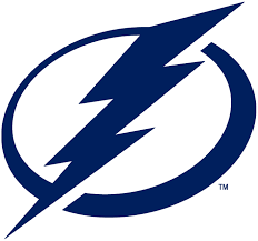 Tampa Bay Lightning Primary Logo 2012
