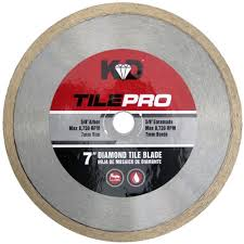 tile or blades saw blades the home depot