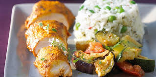 cuisine indienne poulet blancs de poulet à l indienne facile et pas cher recette sur