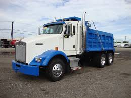 100 Kenworth Dump Truck For Sale KENWORTH DUMP TRUCKS FOR SALE