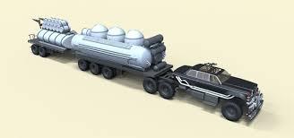 100 3d Tow Truck Games 3D Model People Eater TurboSquid 1256059