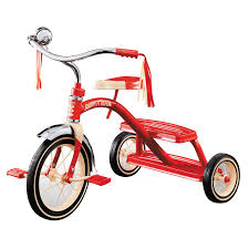 have to have it radio flyer 12 in classic red tricycle 79 89