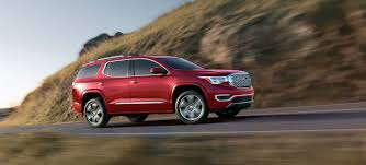 2017 Ford Explorer Vs. 2017 GMC Acadia: Compare Cars Gmc Acadia Jryseinerbuickgmcsouthjordan Pinterest Preowned 2012 Arcadia Suvsedan Near Milwaukee 80374 Badger 7 Things You Need To Know About The 2017 Lease Deals Prices Cicero Ny Used Limited Fwd 4dr At Alm Gwinnett Serving 2018 Chevrolet Traverse 3 Gmc Redesign Wadena New Vehicles For Sale Filegmc Denali 05062011jpg Wikimedia Commons Indepth Model Review Car And Driver Pros Cons Truedelta 2013 Information Photos Zombiedrive Gmcs At4 Treatment Will Extend The Canyon Yukon