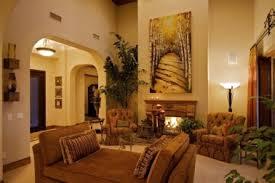 Tuscan Decor For Your Interior Desi