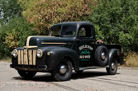 100 1943 Ford Truck Pickup Classic Recollections