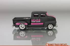 100 50s Chevy Truck 10 HWDeliverySlickRides BLACK SIDE