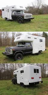 100 Truck Camper For Sale D F 250 Vintage Americana For Sale Pinterest