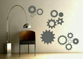 Creative Wall Art Ideas Do It Yourself And Projects Hanging Room Hand Design Bedroom Interior Decorating