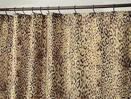 Cheetah Bathroom Rug Set by Cheetah Print Shower Curtain Best Cheetah Image And Photo Hd 2017