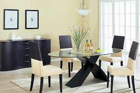 Buy Glass Top Dining Table In Lagos Nigeria Santa Clara Fniture Store San Jose Sunnyvale Buy Kitchen Ding Room Sets Online At Overstock Our Best Winsome White Table With Leaf Bench Fancy Fdw Set Marble Rectangular Breakfast Wood And Chair For 2brown Esf Poker Glass Wextension Scala 5ps Wenge Italian Chairs Royal Models All Latest Collections Engles Mattress Mattrses Bedroom Living Floridas Premier Baers Ashley Signature Design Coviar With Of 6 Brown